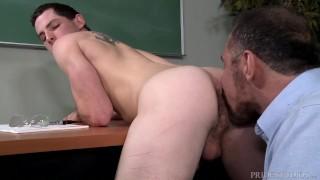 Porno Trubka - Cock Virgins Student Prdeli Učitelem
