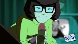 Scooby Doo Porn Velma wants a fuck a thon