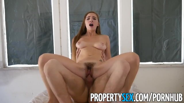 Foxy pic sex Propertysex - client homemade sex video with foxy petite real estate agent