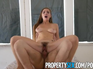 Hidden Wc Tube PropertySex - Client homemade sex bokep video with foxy petite real estate agent