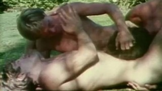 In threeway gay of grass s the vintage sins johnny the x bijougayporn anal