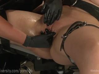 Erotic Pussy Shaving Basics