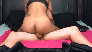 Bankokkittty Loves Creampie big booty big butt asian mom amateur thai big ass wet pussy interracial creampie mother creampie best ride cowgirl