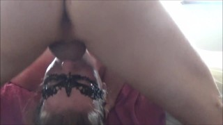 Ever deepthroat most truutruu gagging by extreme brutal sloppy