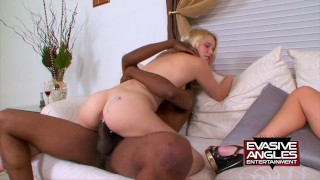 Family Kink - Mother Daughter Fuck BBC