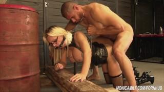 S anal analyzing ass monicamilf norwegian punishment bdsm rough