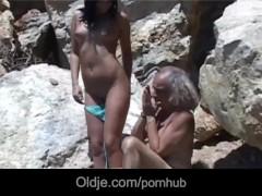 Man gets naked for obama