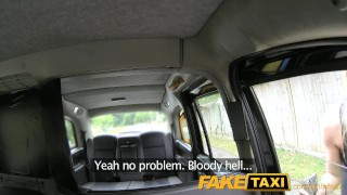 FakeTaxi Super hot blonde with a great body loves cock  car sex big tits british reverse cowgirl blowjob public english camera busty faketaxi spycam dogging gagging deepthroat pussy licking face fuck