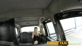 Hot a blonde super cock great faketaxi with body loves cowgirl busty