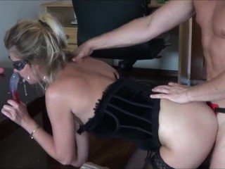 Young Generation Old Generation Penetrated, Wifes Mom Fuck Scene