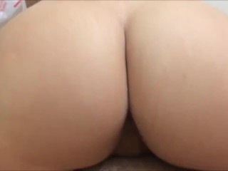 The Ass is Back-