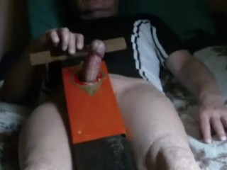 My quick Cumshot 25
