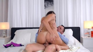 Porno Grátis Xxx - DDF Busty - Frank Gun Deusa Peituda Sexo Europeu Fica Maminha Fodido Duramente