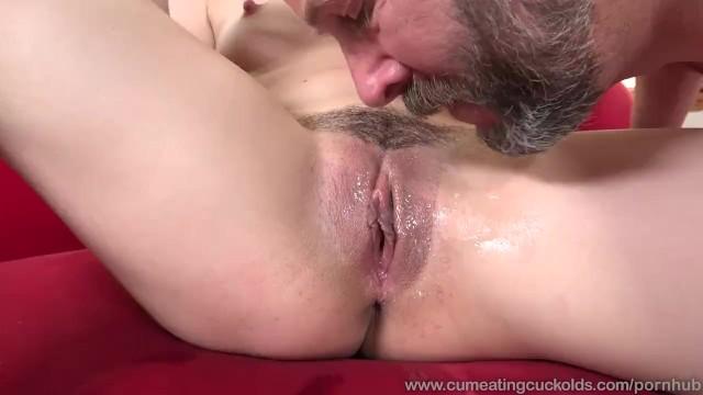 Nikki Next and Shares A Cock And Husband Eats Cum