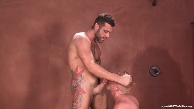 Young gay boys outdoors Raging stallion hot cowboys fucking outdoors