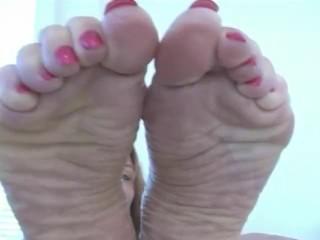 Janet mason wrinkled soles