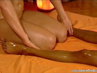The Tao Of Touching Women