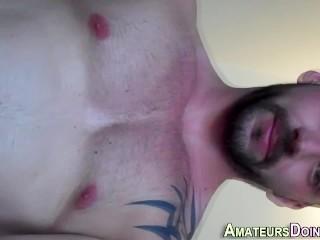 Asian hairy movie pussy
