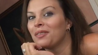 19 Year Old Lusts After His Superhot Stepmom!