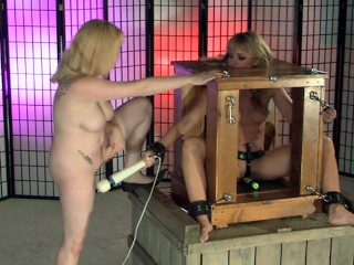 Mistress Ironys Dungeon