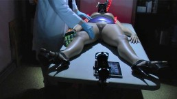 Body Sensory Test