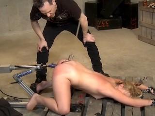 Badoinkvrcom christiana cinn introduces you with anal sex