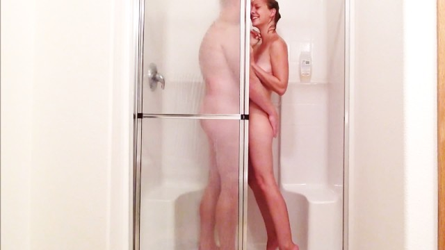 Man naked pinoy - My hubby cant resist when i get naked for a shower :-