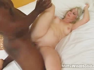 Swedish Women Xxx Fucking, Milf Stacey Banged Hard On Her Vacation Hardcore Interracial Mature MILF