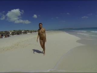 Katya clover - cuba nudist