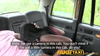 FakeTaxi Exotic dancer shows off her skills  car sex taxi cim blowjob public camera faketaxi rimming spycam dogging rough deepthroat cock sucker big booty ebony natural tits shaved pussy