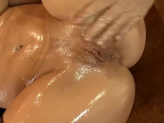 Sophie Choudhary Bikini Pics And Video Fucking, Oiled up babe fucking and deep throating In fishnet