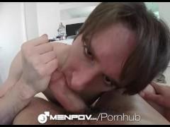 MenPov - Toney Banks & Dirk Wakefield Fuck POV