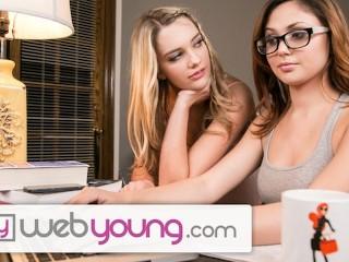 domowy seks grupowy nastolatków