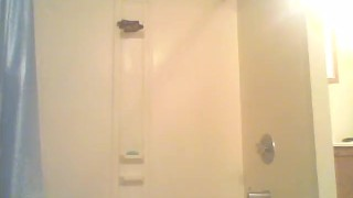 Shower for a-1 yummy