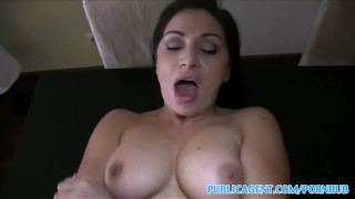 Horny for publicagent  part babes cash fuck hitchhiking point tits