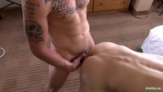 Christian michael activeduty abs oral