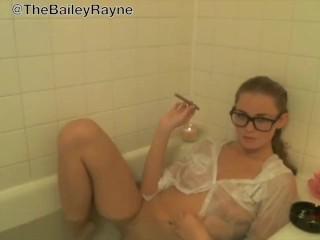 Oral Sex English Smoking In The Bath, Amateur Blonde Pornstar Small Tits Smoking Models