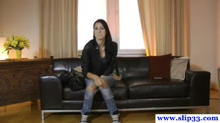 Loves casting fuck men euroteen tall old to shaved casting