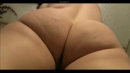 Kristi Bubble Butt Farts