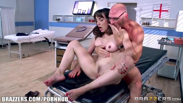 Dirty Doctor Fucks Cytherea - Brazzers - Pornhubcom-8300