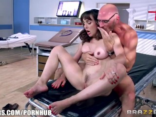 Huge Monster Dick Porn Triple Fucked, Thunder Thighs Sex Anal
