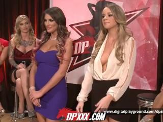 DP Star Live Show Part 1