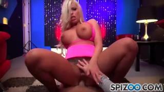 Britney Amber POV Stripper