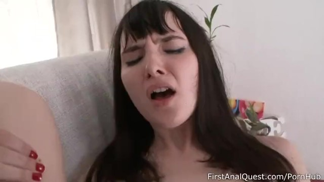 Porn first time with blood-6452