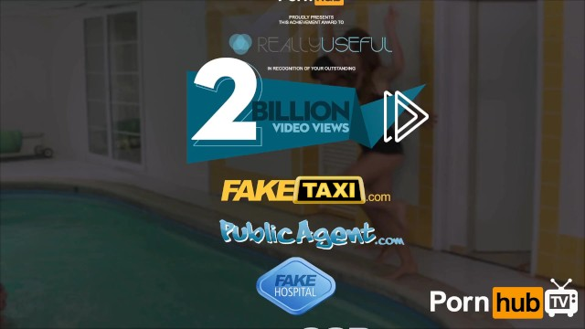 2 Billion Video Views! Surprise Party and Orgy for Really Useful Media