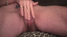 Birthday SQUIRT on my 52nd Birthday, just for you Pornhub Pervs ;)