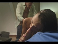 Lesbian milfs have sex movie