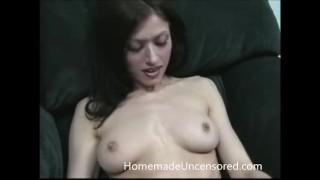 Amateur fitness girl casting