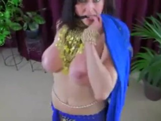 Sex Parties In Barrie On Fucking, Sexy Busty Milf Belly Dancer Big Tits MILF