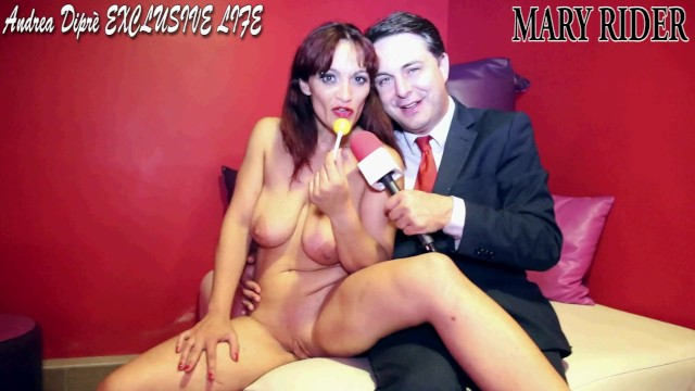 Fat mary shows pussy to family Mary rider shows her big tits and more for andrea diprè